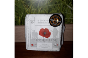 Kaas: Poppy Cheese