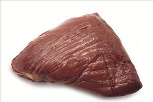 Struisvogel triangle filet (Filet Pur)
